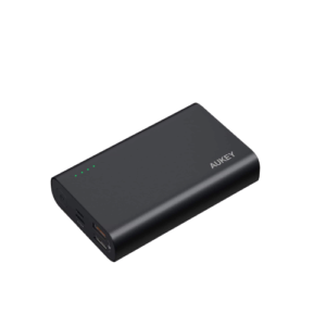 aukey iphone powerbank