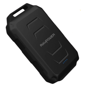 ravpower extreme iphone powerbank